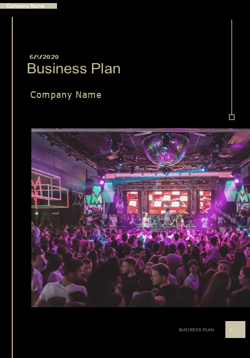 Night_Club_Business_Plan_Cover