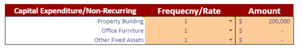 Single-Family-Real-Estate-Excel-Financial-Model-Template-Capital-Expenditure
